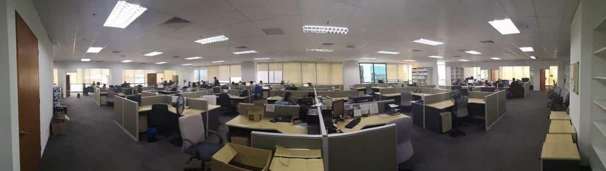 BIH office in Malaysia